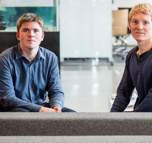 Stripe-co-founders-John-and-Patrick-Collison-